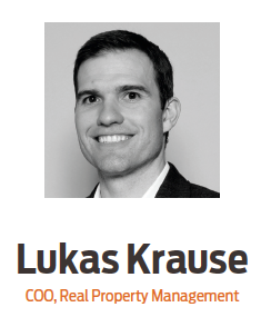 Lukas Krause rising star