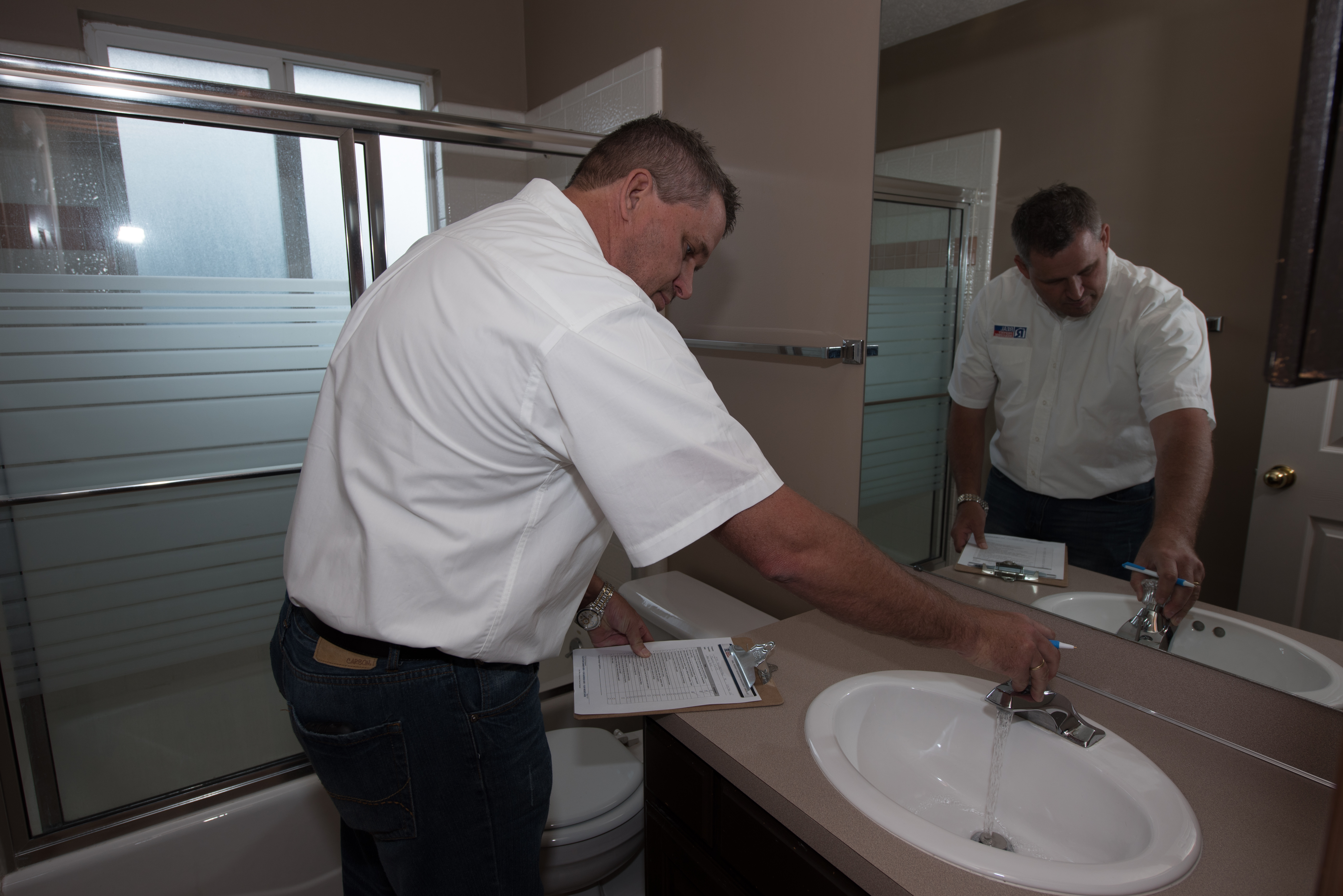 5 reasons to have a rental property inspection for Rent a bathroom