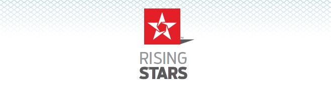 Lukas Krause rising star