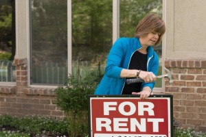 How can rental property income supplement retirement income