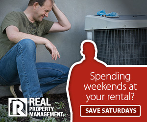 reclaim your weekends real property management