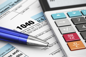 Rental Property Tax Forms