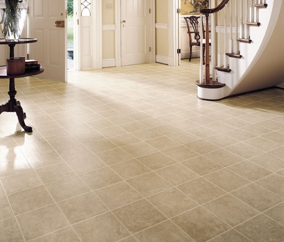 Flooring options for your rental home which is best Different tiles in different rooms