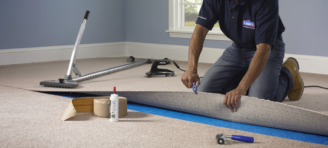 Flooring options for your rental home which is best for Best flooring installers