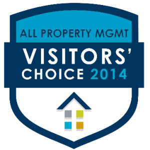 VisitorsChoiceBadge