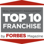 property management franchise
