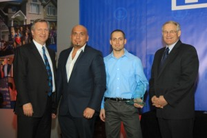 REAL PROPERTY MANAGEMENT FRANCHISE OF THE YEAR business advice