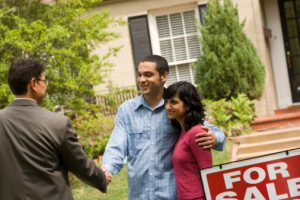 sell house with tenant