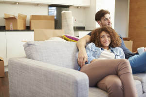 young adults still choose to rent