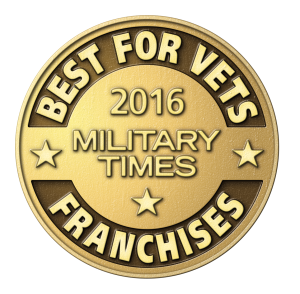 franchise for veterans best for vets military times