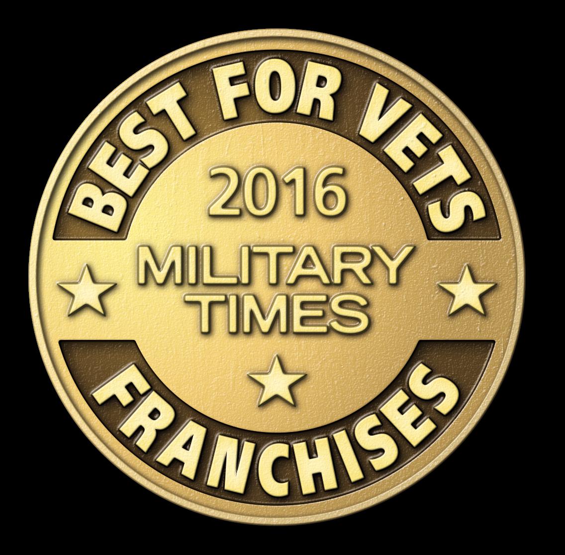 franchise for veterans best for vets