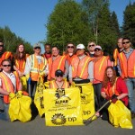 giving back charity real property management