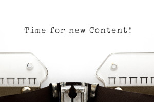 Writing Content for Marketing