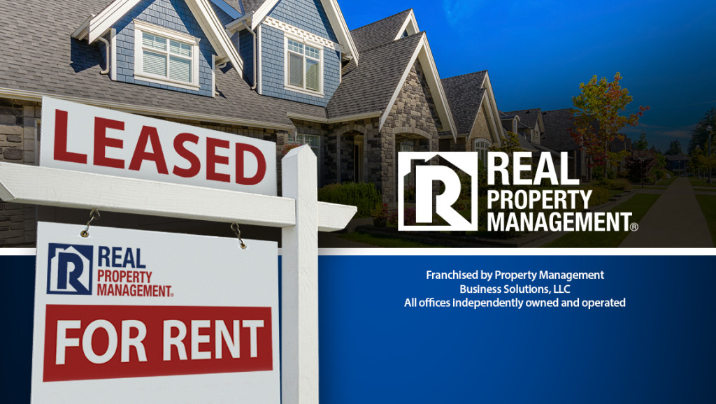 real property management goal setting