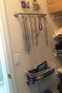 improve your closet space