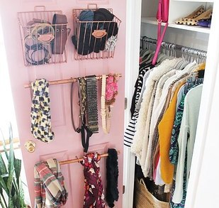 Improve Your Closet Space