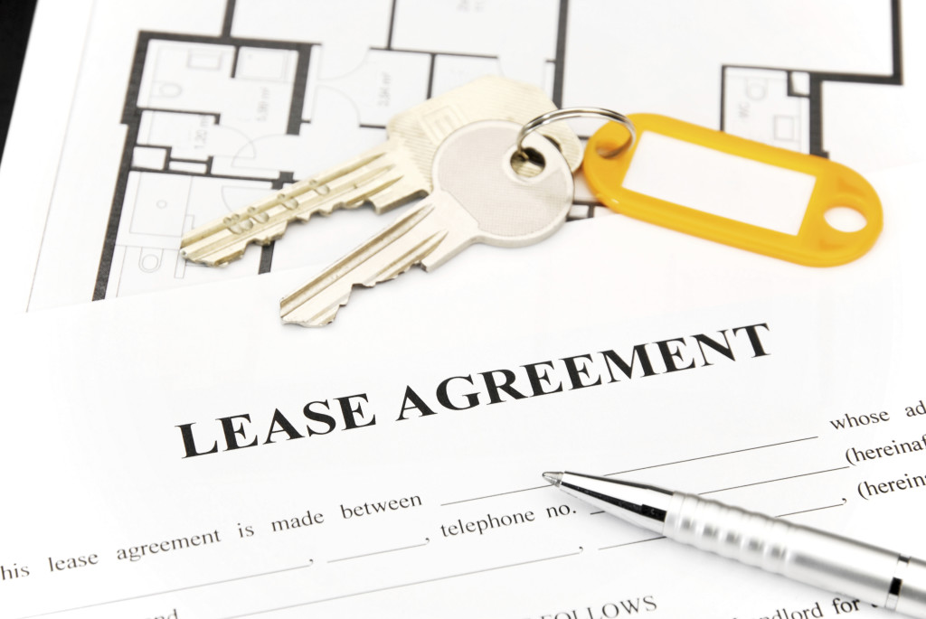 Tenant Lease