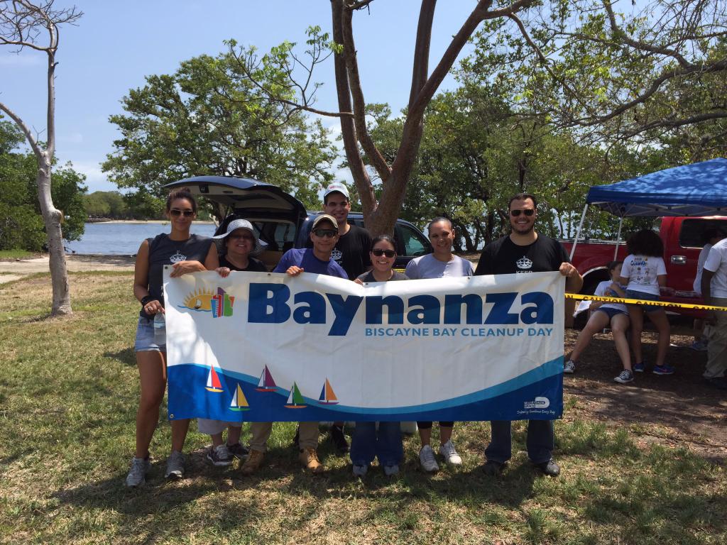 Baynanza 2015