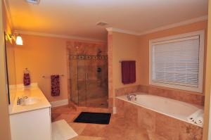 15 M Bath