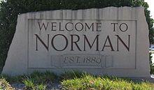 Norman Oklahoma