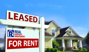 Renting a home in Oklahoma City