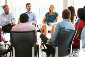 hoa meetings