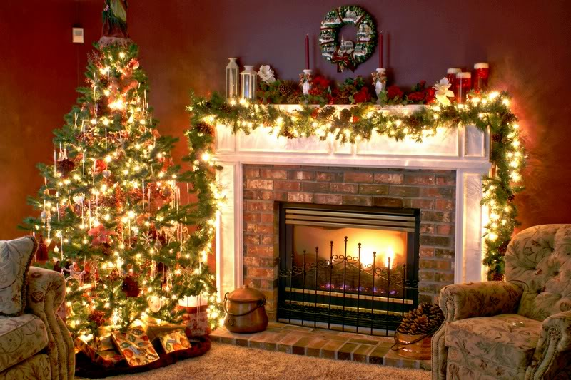 Decorating Ideas For Christmas  Property Management