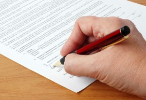 Representation Agreement