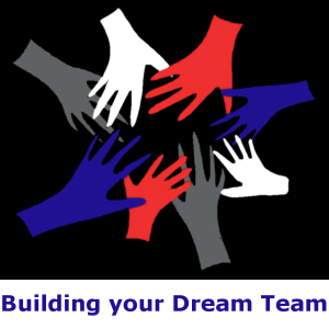 Building your Dream Team