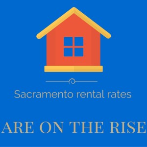 Rental rates on the rise homes for rent