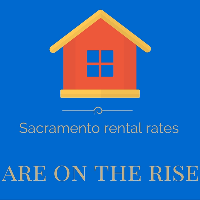 Home Rental Companies: Sacramento Rental Home Rent Rises 10%